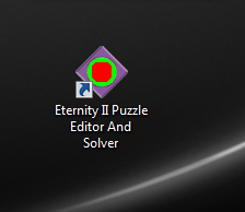 Desktop Shortcut Icon